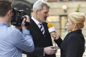 Medietræning - strategisk brug af medierne